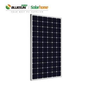 High Efficiency Solar Panel 220v Price Alibaba Com