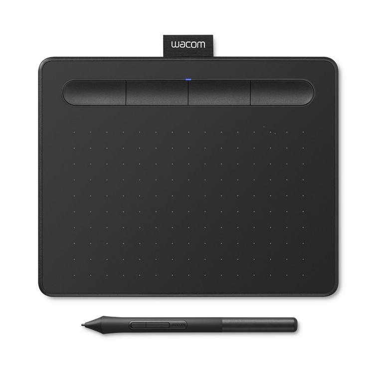 Digitale Pen Tablet Voor Wacom Intuos CTL6100