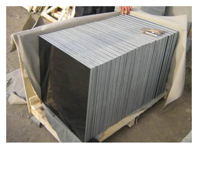 hot sale china black granite, black granite tiles