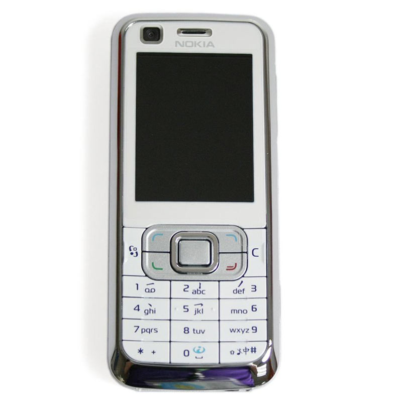 renewed phone for Nokia 6120C 6120 Classic with miro sd card slot