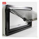 Maygood china top quality acrylic caravan window,camping car window for sale and travel trailer emergency exit window
