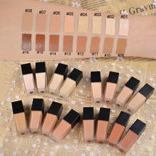 Full Coverage long lasting liquid custom Private Label Makeup waterproof Beauty foundation