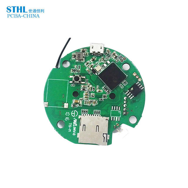 전문 SMT 전자 circuit board manufacturer design pcb pcba assembly