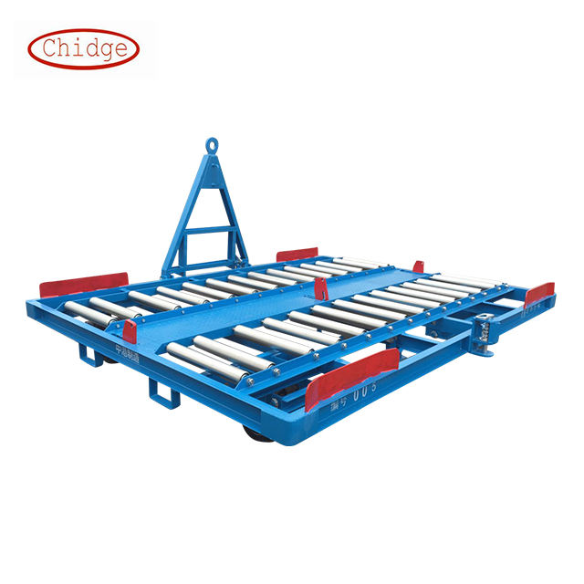 10FT Pallet dolly/contenitore dolly/aeroporto dolly