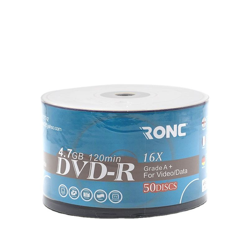 China Ronc Wholesale 8.5gb blank <span class=keywords><strong>dvd</strong></span> in groß 8x <span class=keywords><strong>dvd</strong></span>-r