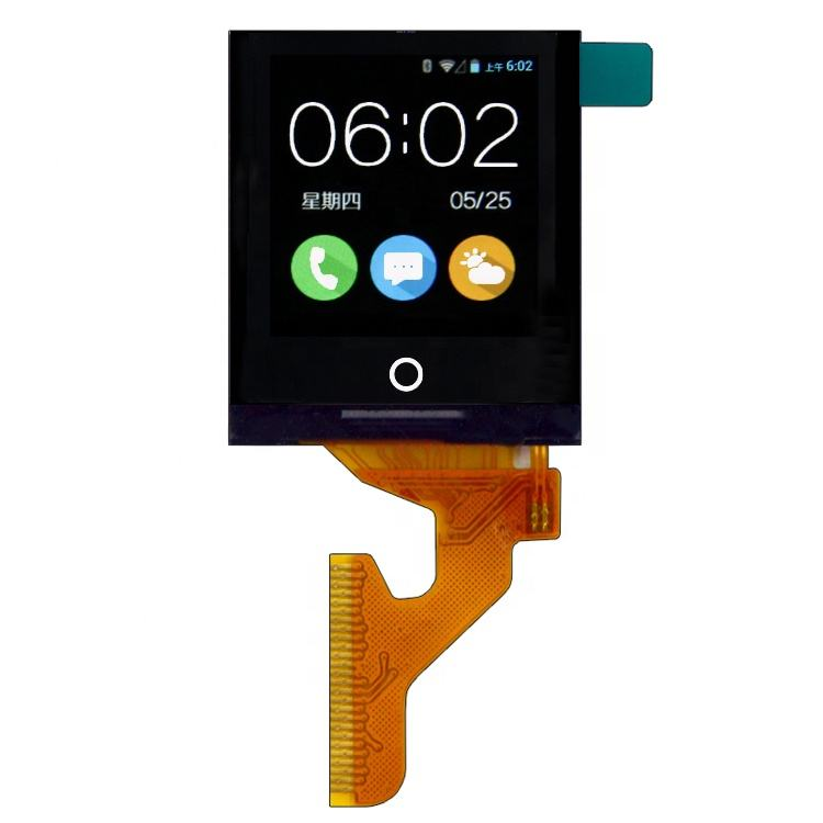 1.5 Inch Watch Lcd Module JHD144B2605