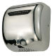 factory sell Automatic stainless steel hand dryers low noise hand dryer