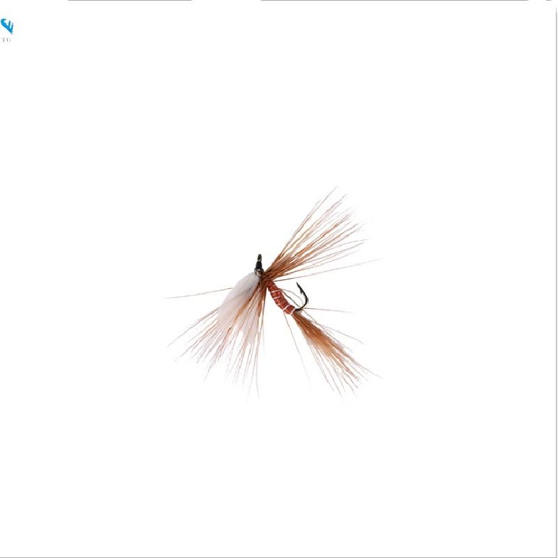 TOPIND beautiful fishing lure and colorful fishing lure to choose for fly fishing