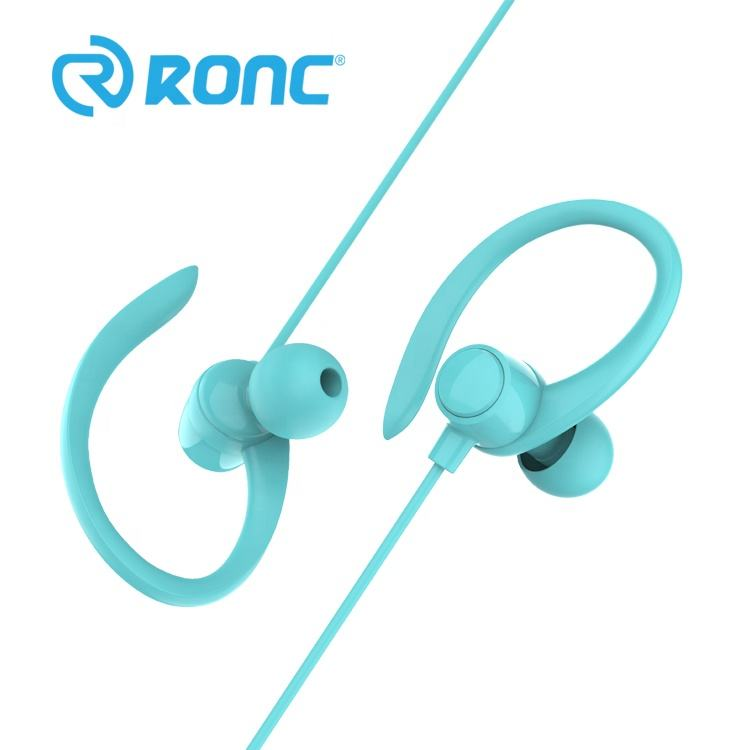 Universal Stereo Sports Noise Reduction mp3 Mobile Headphone handsfree Low Price Wired Earphone