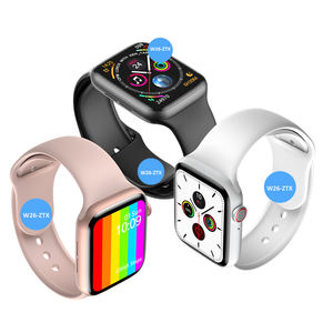 New Products BT Call ECG w26 smartwatch 1.75