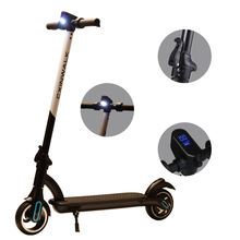 "Super Fast Folding Electric Scooters for Adults UL Certified,6.5"" Tires 250W Motor Speed 25KM/H Up to 16Miles Long Rang Battery"