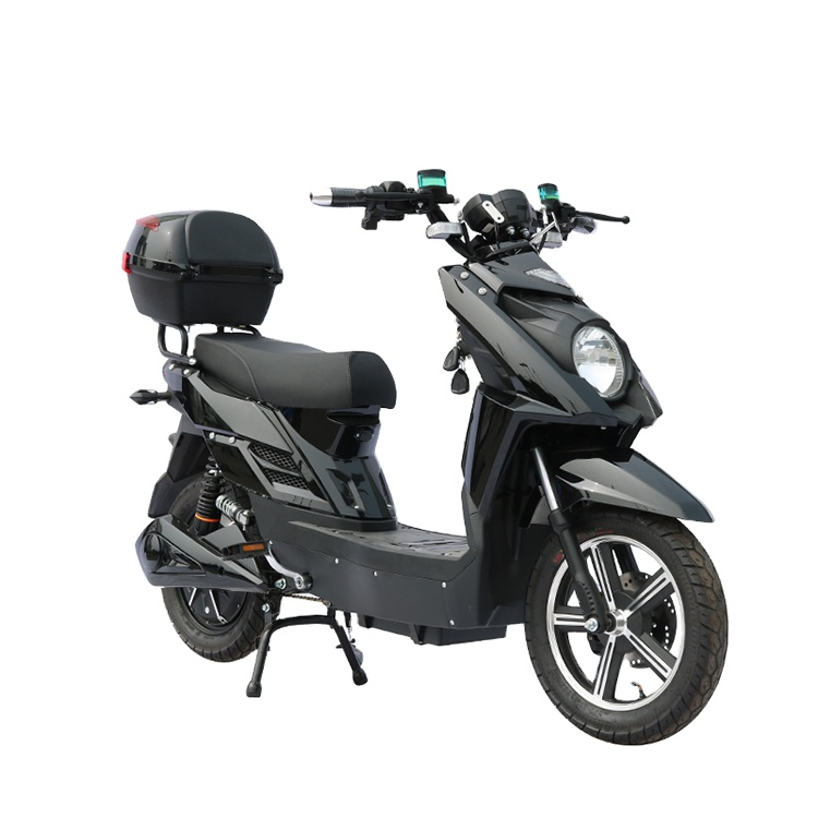 New Model 500W 35 km/h Electric Scooter With The Pedal 2 Wheels Electric Scooter For Sale