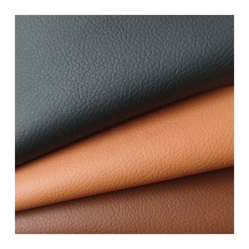 Wholesale Car Pvc Faux Leather For Car Seats Wear-resisting Making Materials