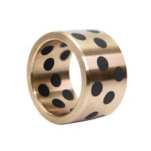 Graphite Bronze Material Oilless Guide Bushing for Hydraulic Turbine