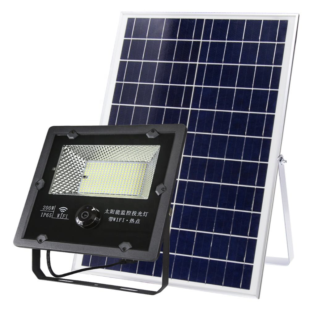 IP66 400 Watt LED Flood 60000 Lumens Housing Aluminum Solar Sport Light
