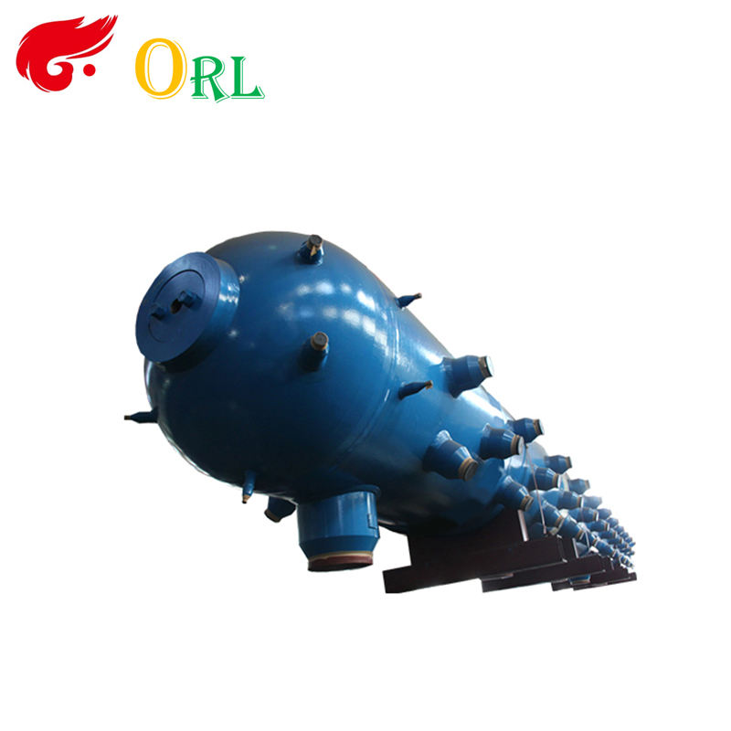 Alloy steel power plant central heating boiler boiler parts from China boiler drum