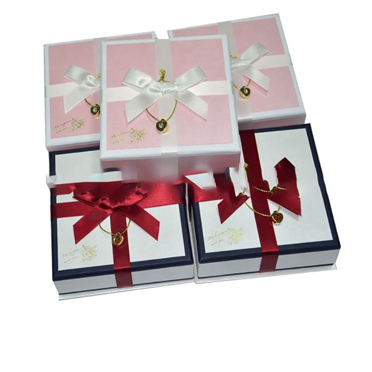 For Him/For her Personalised belgian chocolate boxes template