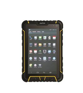 7 inch industrial tablet android rs485 OTG RJ45 port