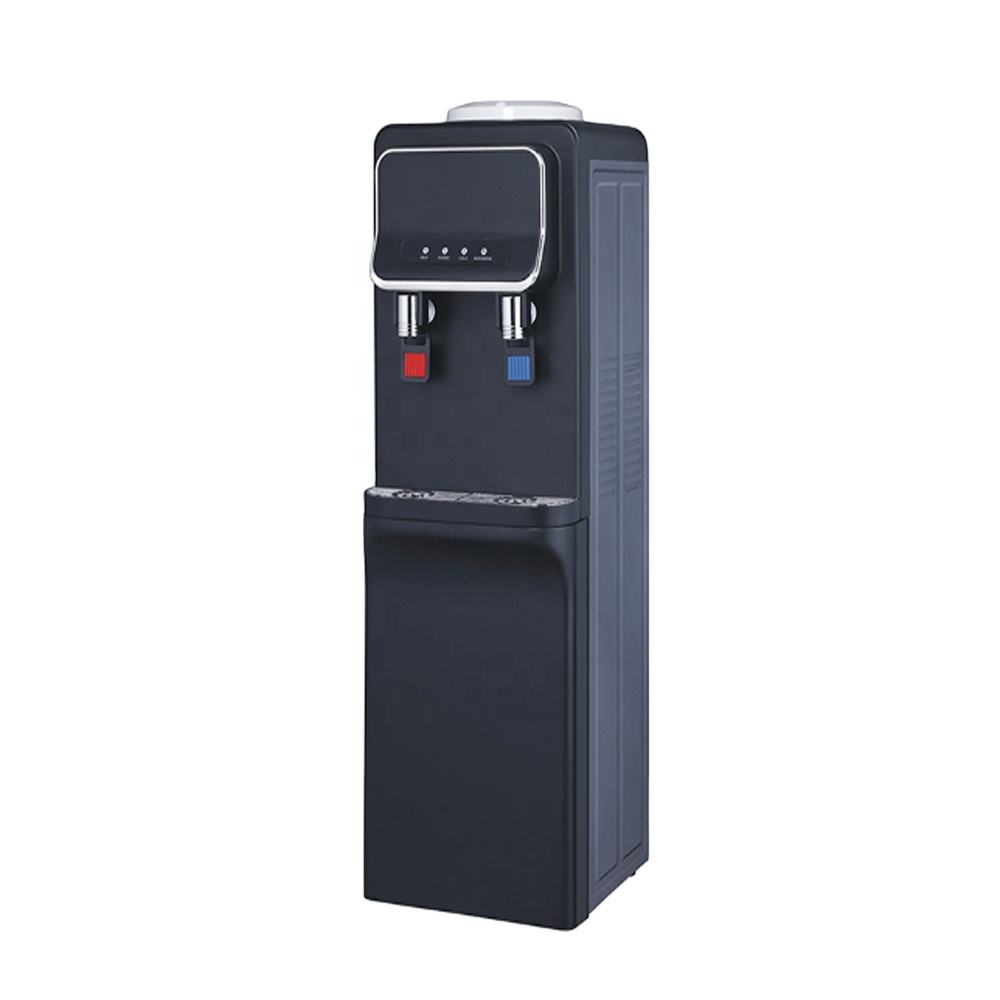 China vertical new design hot and cold magic water dispenser