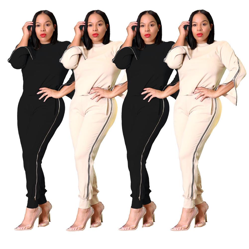 Venta Al Por Mayor Trajes Con Pantalon Para Dama Compre Online Los Mejores Trajes Con Pantalon Para Dama Lotes De China Trajes Con Pantalon Para Dama A Mayoristas Alibaba Com