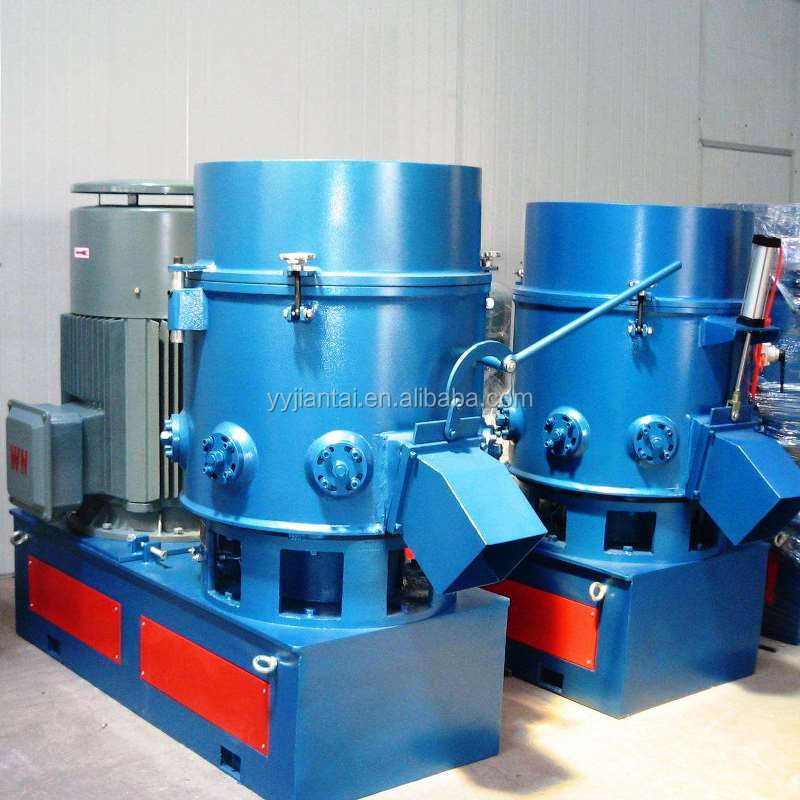 plastic film/woven bag agglomerator machine factory price