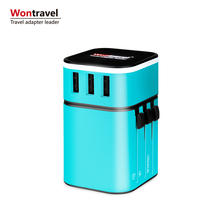 Gifts for men universal travel adapter 5v 2.5a power adaptor travel charging  special gift