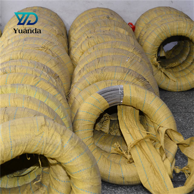 Wire Stainless YD Factory Sales 304 Stainless Steel Wire 316 Stainless Steel Bright Wire