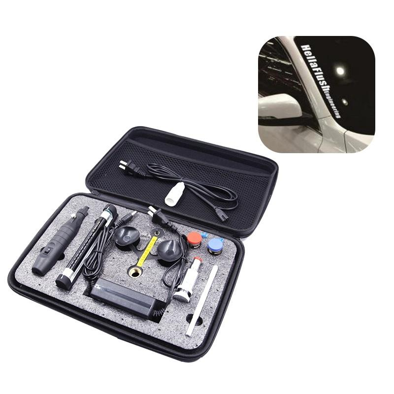 Allplace Windshield Repair Kit Car Glass Windscreen Restore Repairing Tools Auto DIY Car Window Cracked Glass Repair Kit