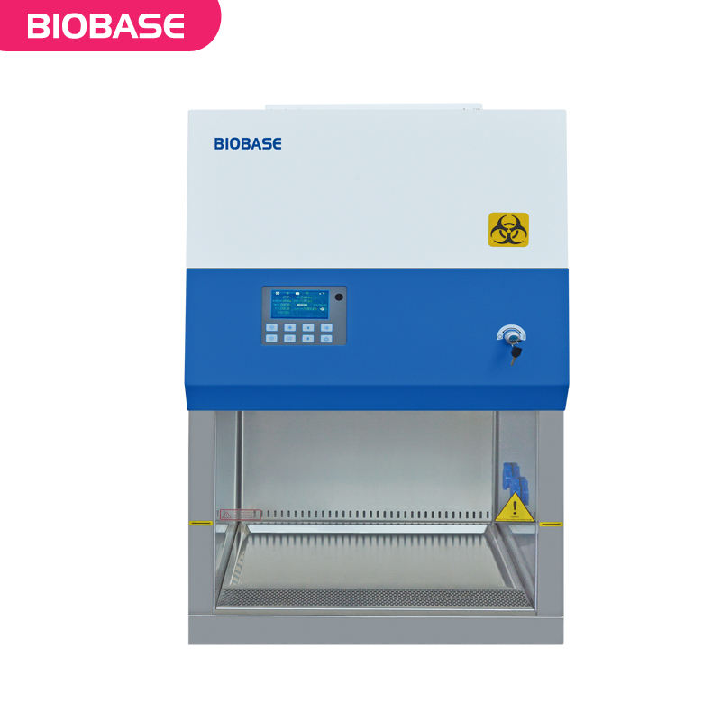 Biobase Lab Equipment PCR Laboratory Class II A2 Biological Safety Cabinet
