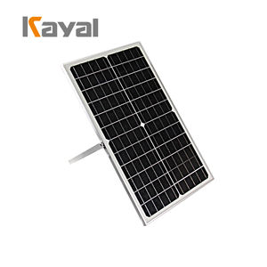 KAYAL solar panel system cost 48v 100 wat 200 watt luminous solar panel price