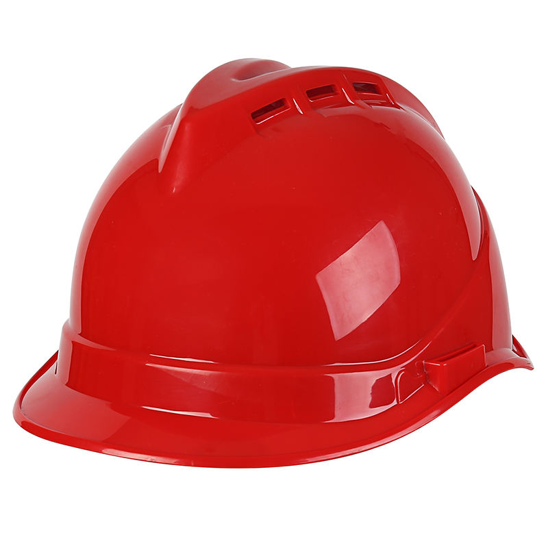 WEIWU brand hard hat 358 ABS material safety industry helmet for construction workers building workers