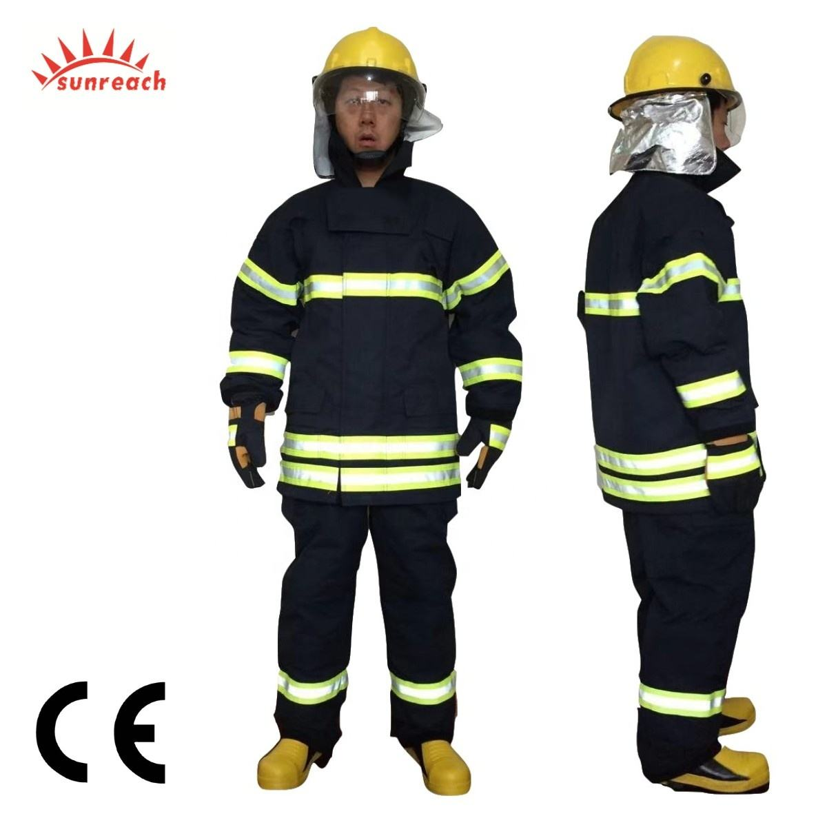 Firefighting Equipment Fire Suits
