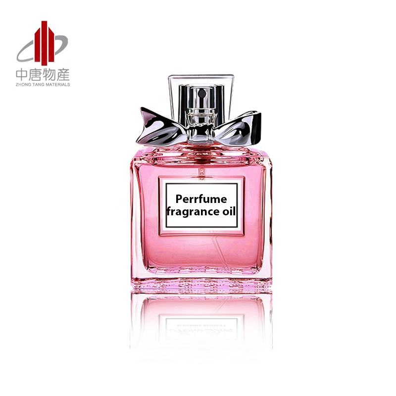 High quality branded perfume fragrance oil