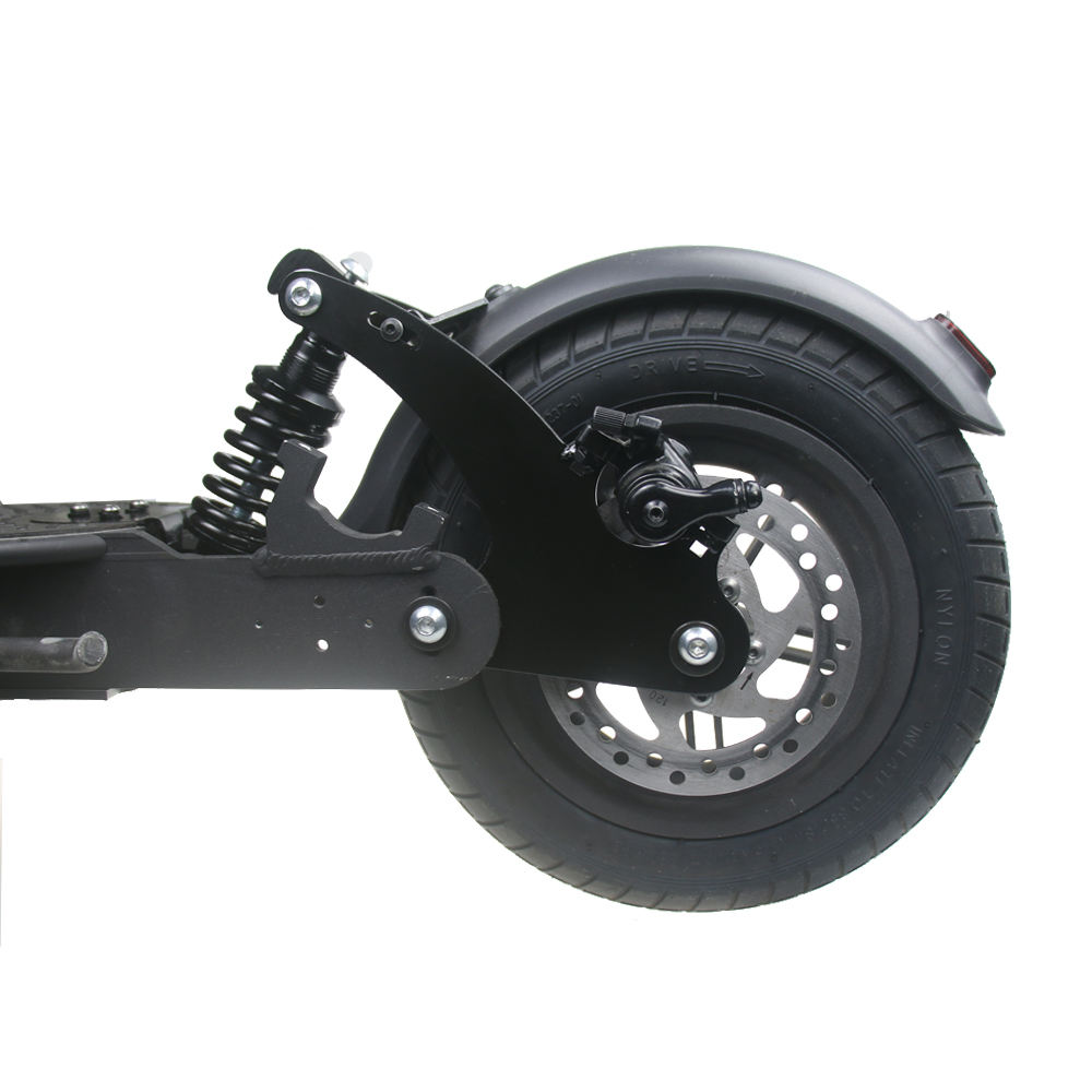 Rear Suspension for Xiaomi M365, 1S, Pro and Pro 2 Scooter/M365 Back Suspension Suitable for 10 inch m365 Scooter & Xtech Brake