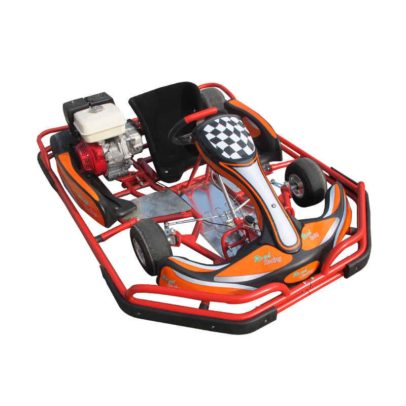 New Generation Adult Racing 200CC Go Kart / Karting Cars for Sale