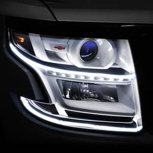 forward Lighting system led headlamp for passenger car