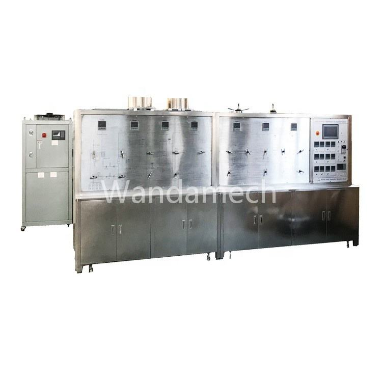 Supercritical co2 extract machine for oil jasmine essential extraction