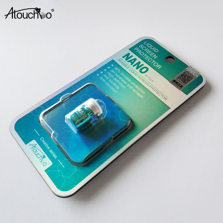 Nano Liquid Screen Protector Cell Phone Nano Water Screen Guard