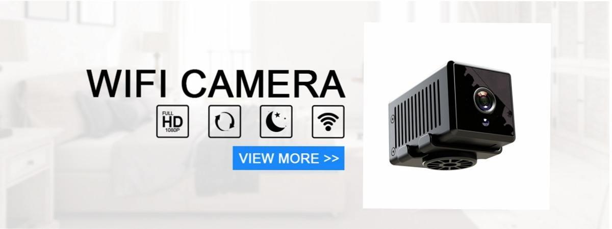 Mini Invisible PIR Camera Pen W// 1080P HD DVR Camcorder Video Audio Recorder