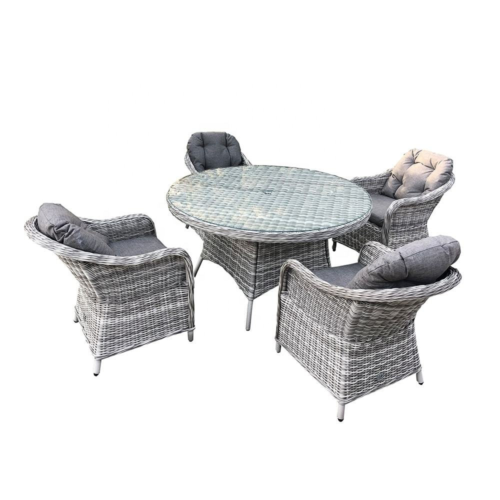 Audu Trade Assurance Synthetic Cane Rattan Furniture