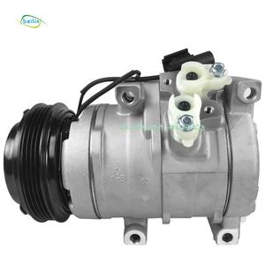 For KIA SEDONA Factory Price High Quality Vehicle Accessory Car Parts Conditioning System Air Conditioner Compressor