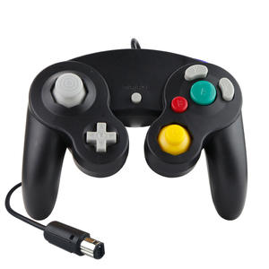 Wired Gamepad Für Gamecube NGC Controller GC Port Vibration Joypad Joystick Für Nintendo