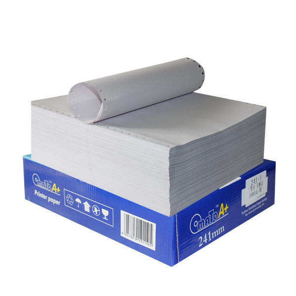 1/2/3/4/5/6 ply hot sale office computer bill printer paper