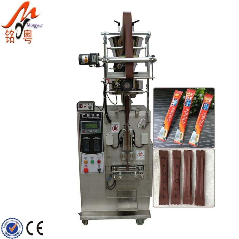 High Speed Automatic Food Packaging Machine For Potato Chips packing machine