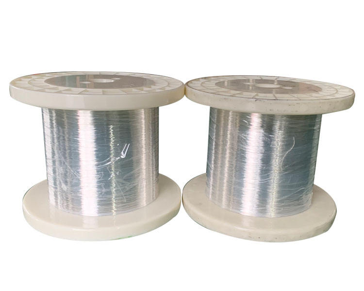 Awg Pure Silver Wire Price Silver Plated Jewelry Copper Wire Wiring Cable Electric 0.23mm Winding Wire for Manufacture