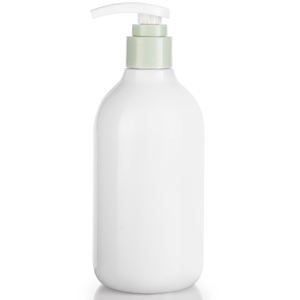 300ml Wholesale PET Plastic bottle hand sanitizer plastic squeeze bottles sprayer Bottle with plastic pump