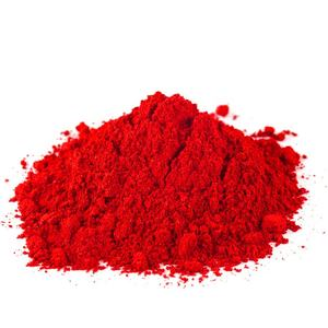 Good Quality China Manufacture Supply Pigment Red 22 for plastics cas 6448-95-9