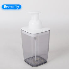 Factory direct bathroom accessories set for plastic bubble flask