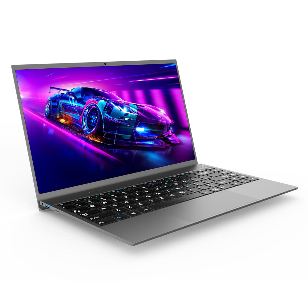 Best Selling SSD 14 Inch Slim Laptop Computer 8GB 128GB Intel Business Student Notebook Computer