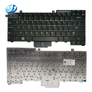 Comfortable Dell Latitude E6410 Keyboard For Seamless Experiences Alibaba Com